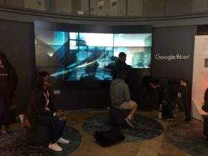 SXSW GoogleVR