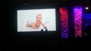 ジェニファー・ダウドナさんのゲノム操作開発の話